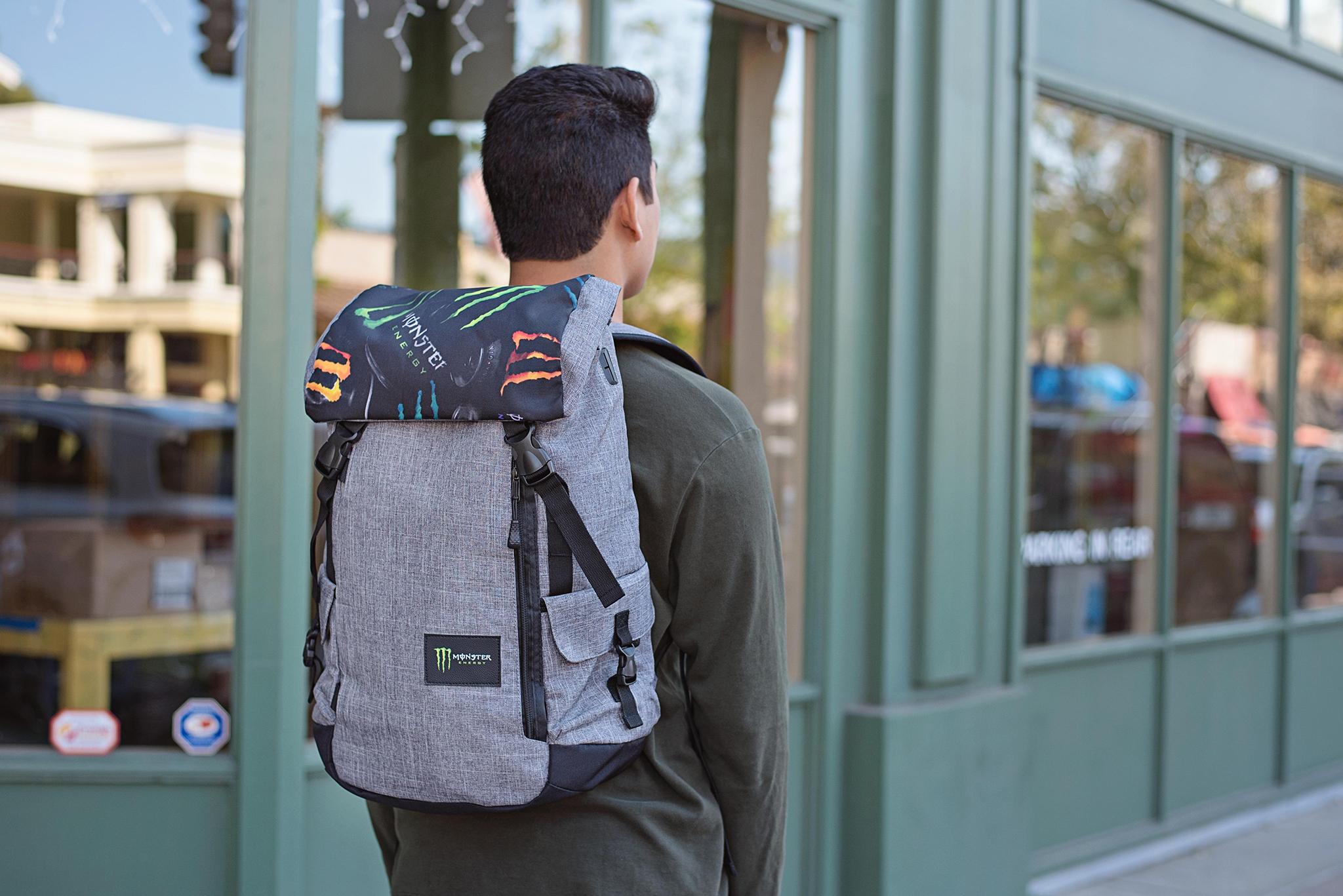 Penryn Pack With Custom Top Origaudio Promo