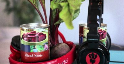 Origaudio Beets Headphones