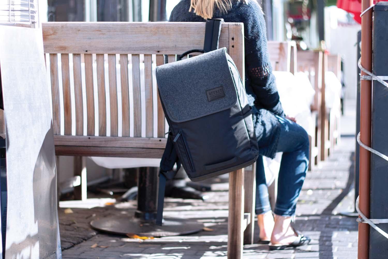 barrow backpack