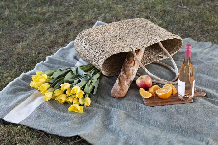 Elliston Blanket Spring