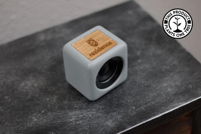 Clay Speaker